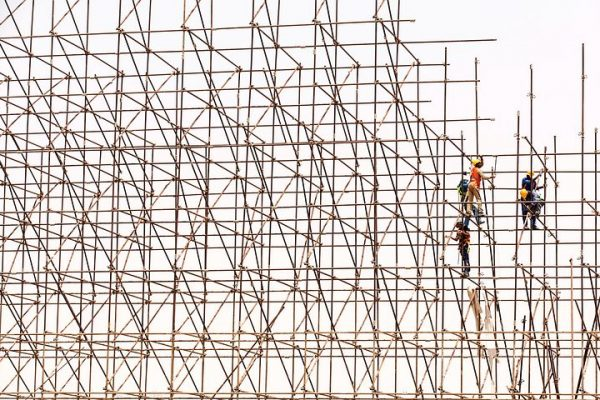 What Is A Mobile Scaffold?